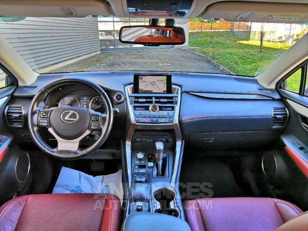 Lexus NX 300h 4WD Luxe Noir Occasion - 3