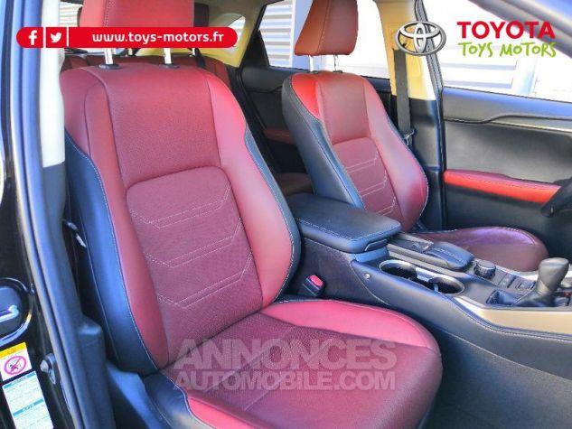 Lexus NX 300h 4WD Luxe Noir Occasion - 4