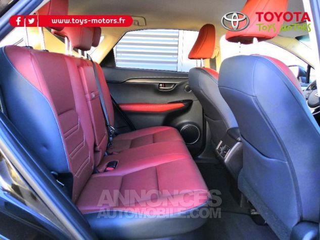 Lexus NX 300h 4WD Luxe Noir Occasion - 5