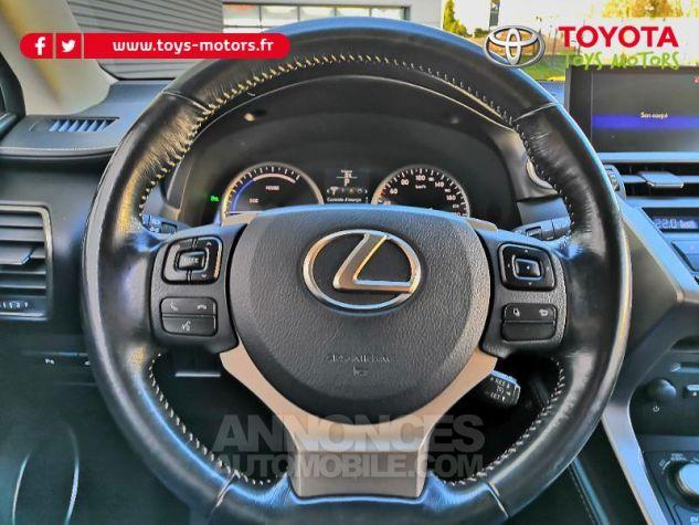 Lexus NX 300h 4WD Luxe Noir Occasion - 6
