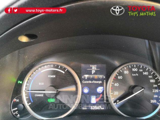 Lexus NX 300h 4WD Luxe Noir Occasion - 7