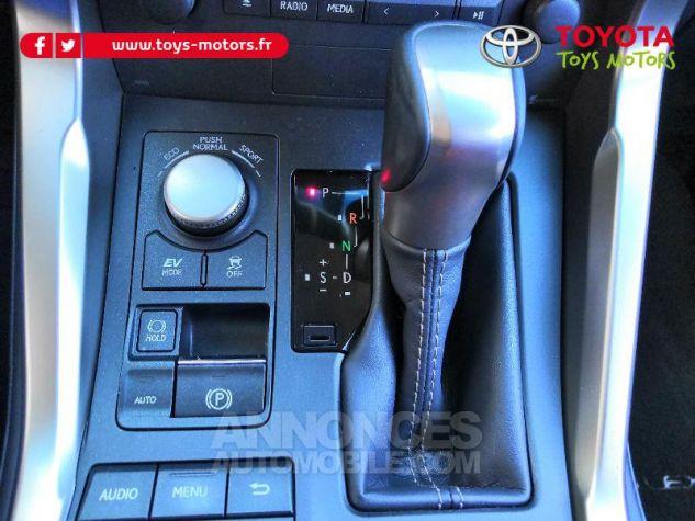 Lexus NX 300h 4WD Luxe Noir Occasion - 10