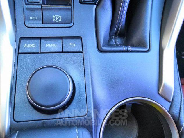 Lexus NX 300h 4WD Luxe Noir Occasion - 11