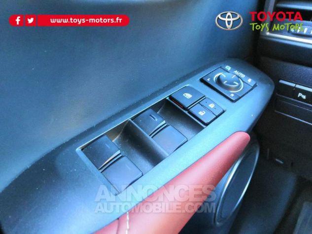 Lexus NX 300h 4WD Luxe Noir Occasion - 12