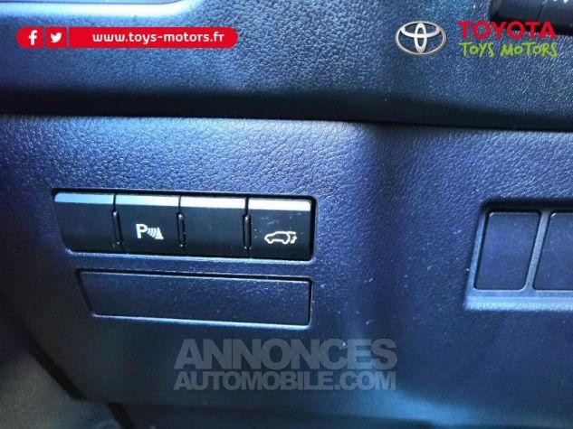 Lexus NX 300h 4WD Luxe Noir Occasion - 13