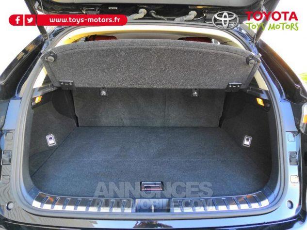 Lexus NX 300h 4WD Luxe Noir Occasion - 14