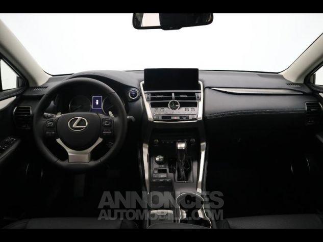 Lexus NX 300h 4WD Luxe Euro6d-T BLANC ARCTIQUE Occasion - 3