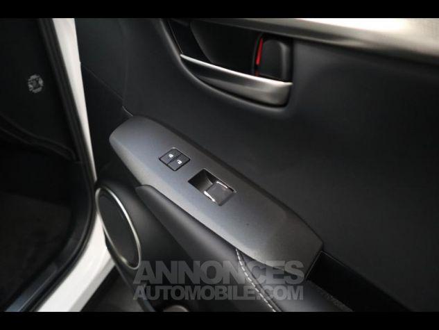 Lexus NX 300h 4WD Luxe Euro6d-T BLANC ARCTIQUE Occasion - 17