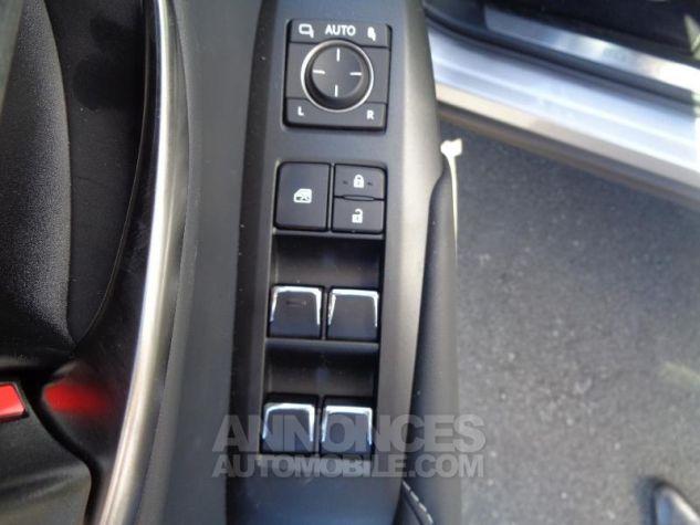 Lexus NX 300H HYBRIDE 4WD MC PACK BUSINESS 18 GRIS PLATINE Occasion - 4