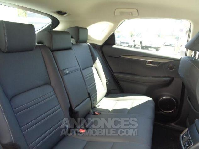 Lexus NX 300H HYBRIDE 4WD MC PACK BUSINESS 18 GRIS PLATINE Occasion - 10