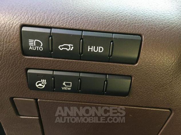 Lexus RX 450h 4WD Executive NOIR Occasion - 12