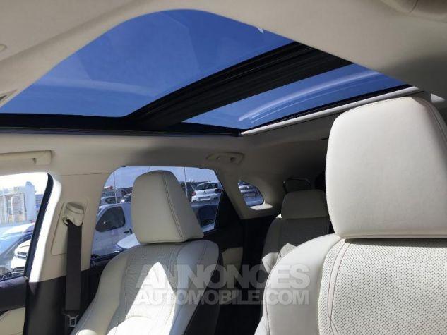 Lexus RX 450h 4WD Executive NOIR Occasion - 16