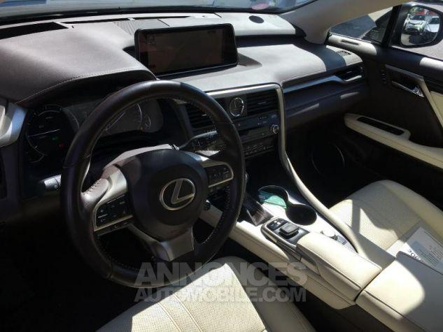 Lexus RX 450h 4WD Executive NOIR Occasion - 4