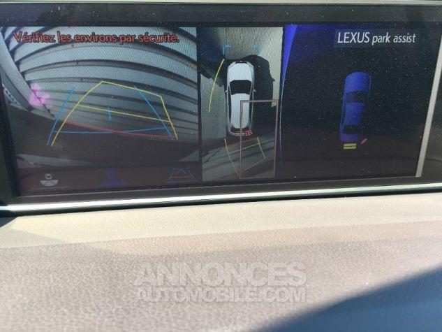 Lexus RX 450h 4WD Executive NOIR Occasion - 7