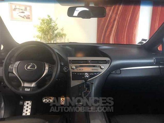 Lexus RX 450h 4WD F SPORT GRIS F Occasion - 2