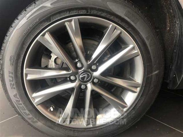 Lexus RX 450h 4WD F SPORT GRIS F Occasion - 12