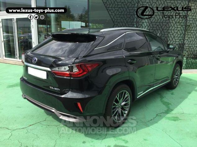 Lexus RX 450h 4WD F SPORT Euro6d-T NOIR GRAPHITE Occasion - 2