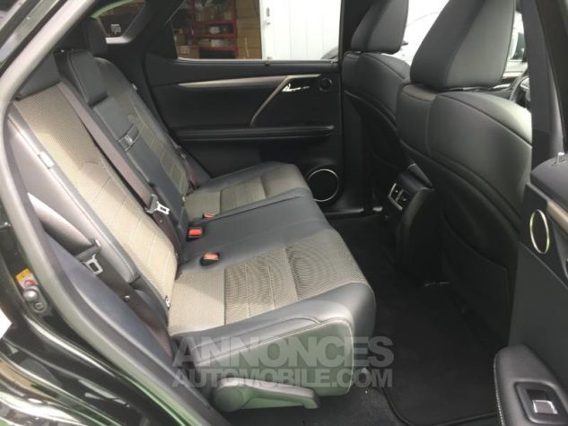 Lexus RX 450h 4WD F SPORT Euro6d-T NOIR GRAPHITE Occasion - 6