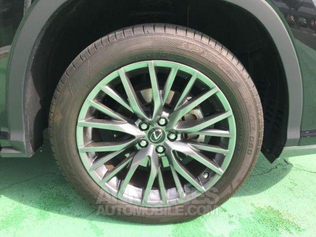 Lexus RX 450h 4WD F SPORT Euro6d-T NOIR GRAPHITE Occasion - 7