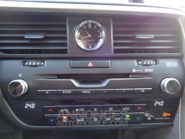 Lexus RX 450h 4WD F SPORT Euro6d-T NOIR GRAPHITE Occasion - 14
