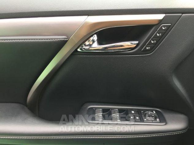 Lexus RX 450h 4WD F SPORT Euro6d-T NOIR GRAPHITE Occasion - 18