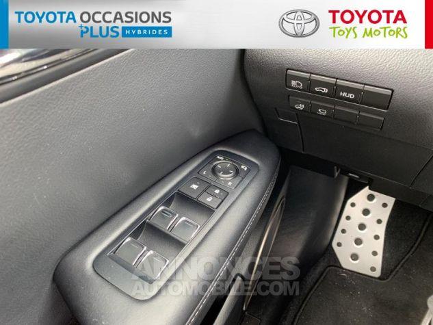 Lexus RX 450h 4WD F SPORT Executive GRIS C Occasion - 14