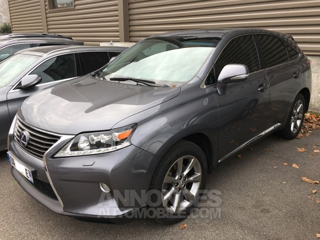 Lexus RX 450H 4WD LUXE GRIS Occasion - 0