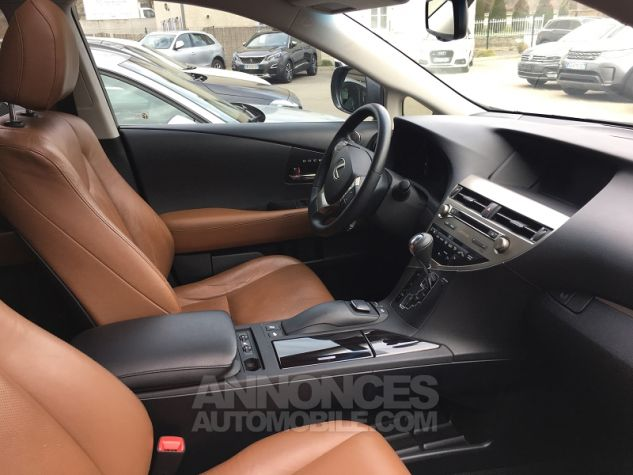 Lexus RX 450H 4WD LUXE GRIS Occasion - 2