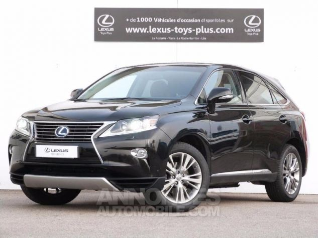 Lexus RX 450h 4WD Luxe  Occasion - 0