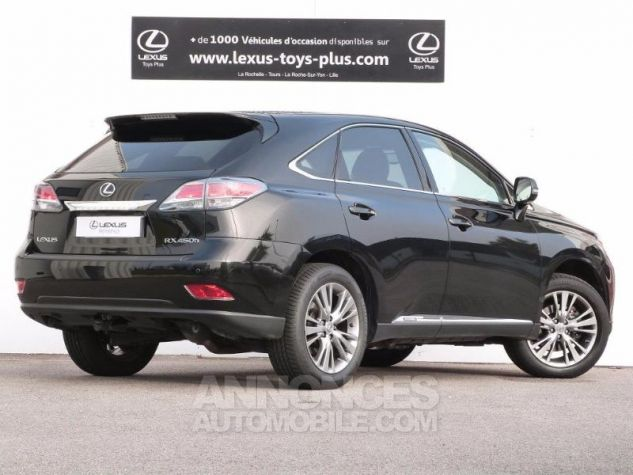 Lexus RX 450h 4WD Luxe  Occasion - 1