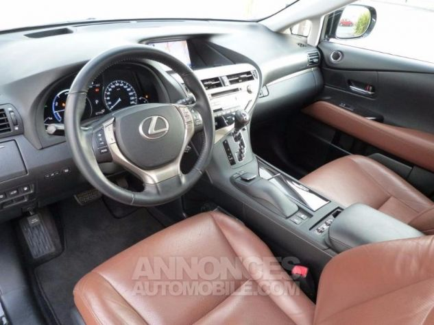 Lexus RX 450h 4WD Luxe  Occasion - 2