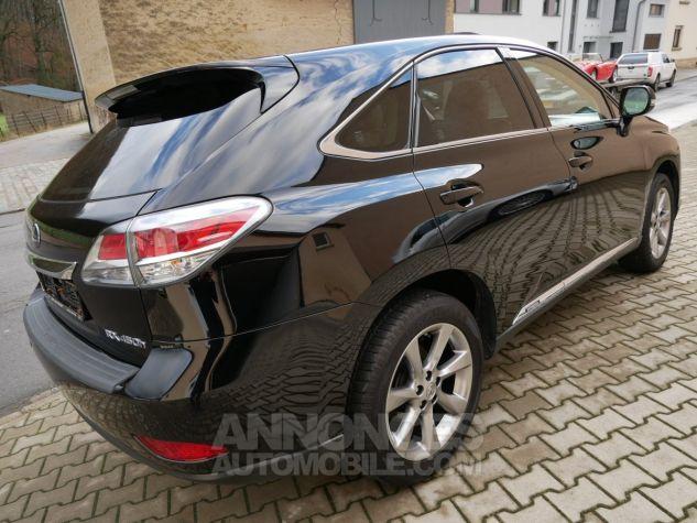 Lexus RX 450h 4WD Série limitée Design, LED, KEYLESS, CAMERA noir métallisé Occasion - 3