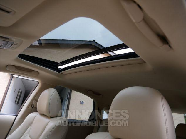 Lexus RX 450h 4WD Série limitée Design, LED, KEYLESS, CAMERA noir métallisé Occasion - 8
