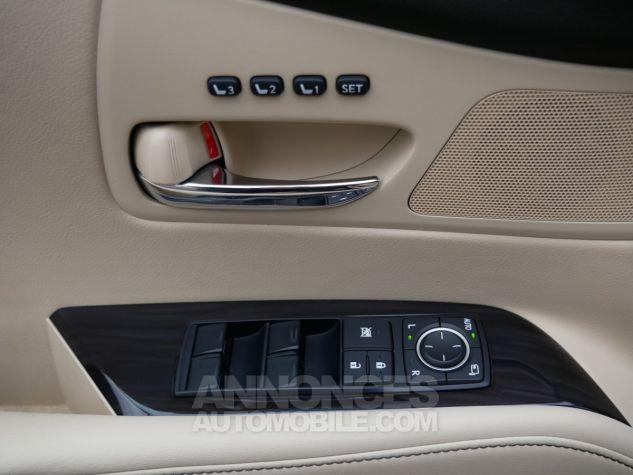 Lexus RX 450h 4WD Série limitée Design, LED, KEYLESS, CAMERA noir métallisé Occasion - 12