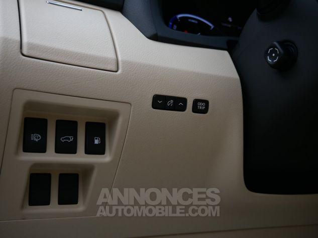 Lexus RX 450h 4WD Série limitée Design, LED, KEYLESS, CAMERA noir métallisé Occasion - 13
