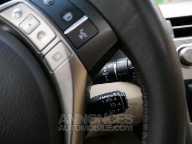 Lexus RX 450h 4WD Série limitée Design, LED, KEYLESS, CAMERA noir métallisé Occasion - 15