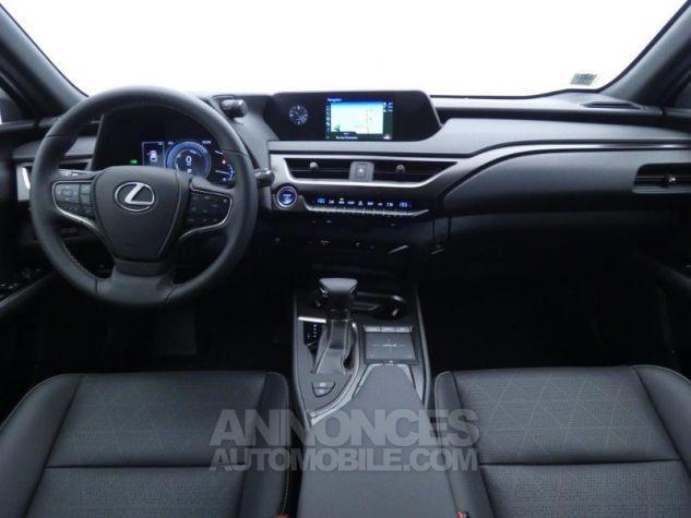 Lexus UX 250h 2WD Luxe BLANC ARCTIQUE Occasion - 2