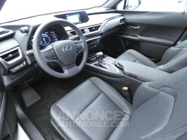 Lexus UX 250h 2WD Luxe BLANC ARCTIQUE Occasion - 6