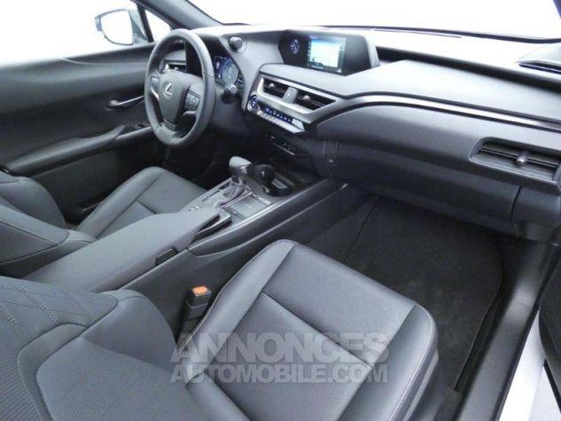 Lexus UX 250h 2WD Luxe BLANC ARCTIQUE Occasion - 7