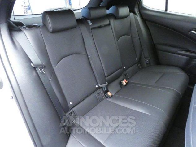 Lexus UX 250h 2WD Luxe BLANC ARCTIQUE Occasion - 8