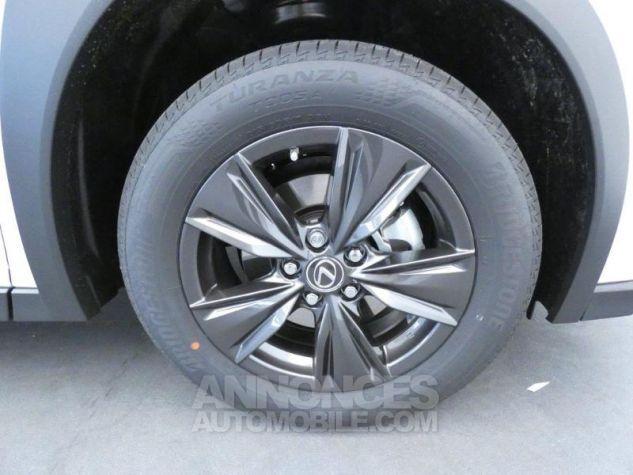 Lexus UX 250h 2WD Luxe BLANC ARCTIQUE Occasion - 9