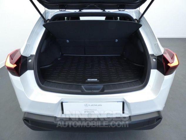 Lexus UX 250h 2WD Luxe BLANC ARCTIQUE Occasion - 10