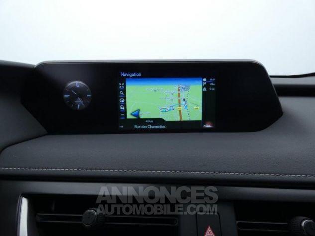 Lexus UX 250h 2WD Luxe BLANC ARCTIQUE Occasion - 13