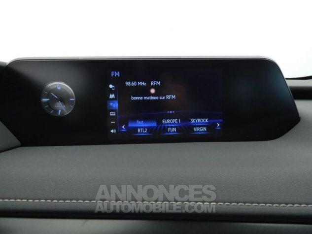 Lexus UX 250h 2WD Luxe BLANC ARCTIQUE Occasion - 14