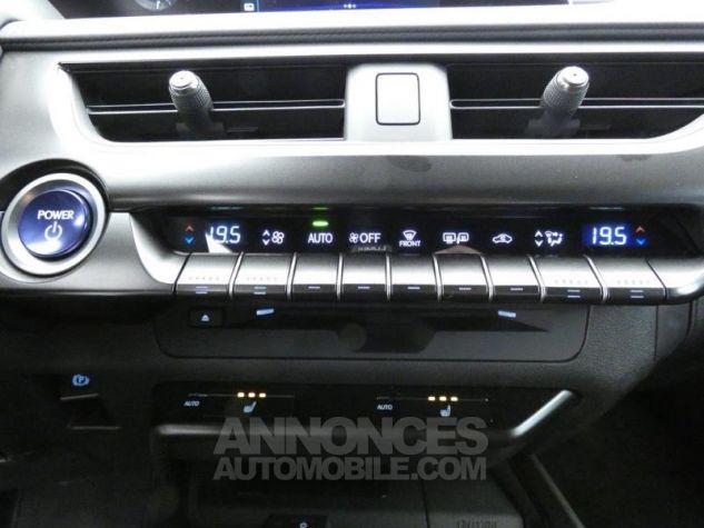 Lexus UX 250h 2WD Luxe BLANC ARCTIQUE Occasion - 16
