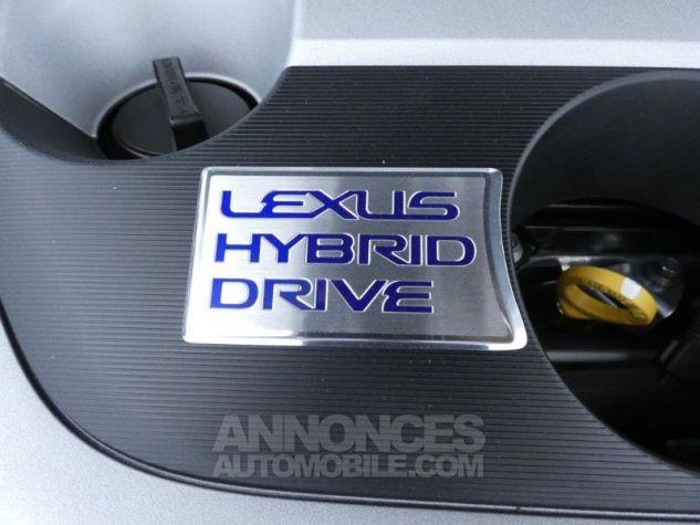 Lexus UX 250h 2WD Luxe BLANC ARCTIQUE Occasion - 19