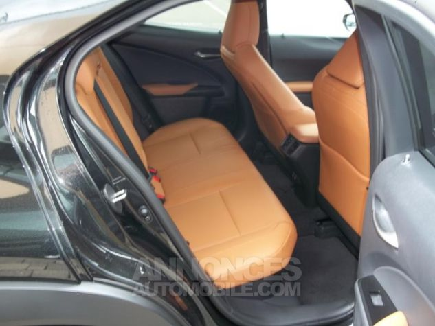 Lexus UX 250h 2WD Luxe NOIR GRAPHITE Occasion - 4