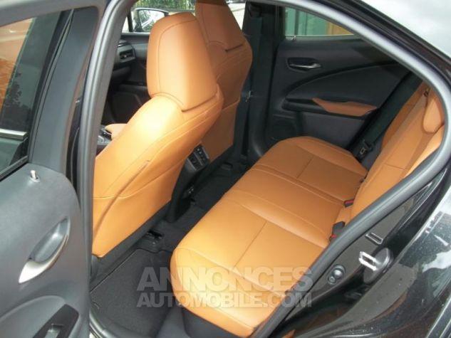 Lexus UX 250h 2WD Luxe NOIR GRAPHITE Occasion - 8