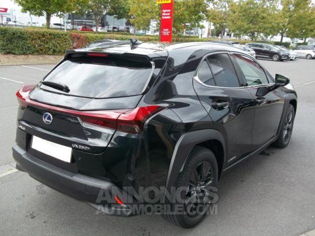 Lexus UX 250h 2WD Luxe NOIR GRAPHITE Occasion - 10