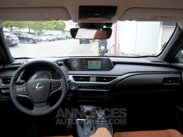 Lexus UX 250h 2WD Luxe NOIR GRAPHITE Occasion - 11